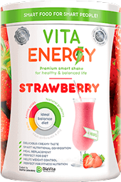 vita energy strawberry france